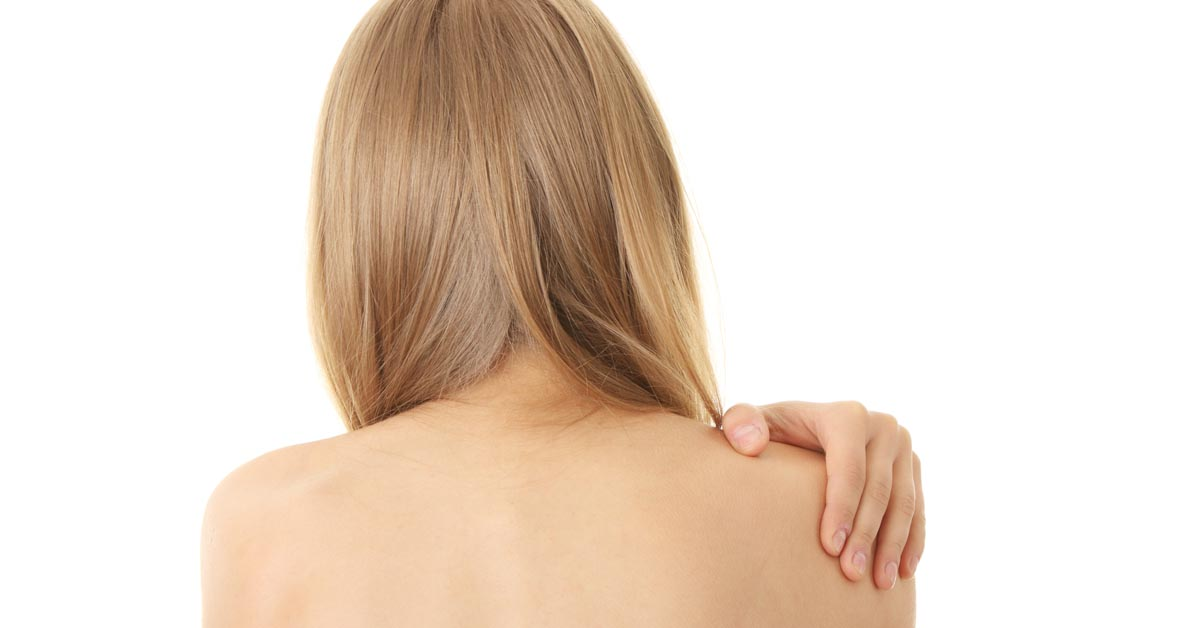 North St. Louis, MO shoulder pain treatment and recovery