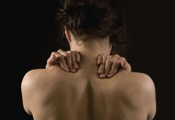 Neck Pain After a Car Accident in St. Louis, MO