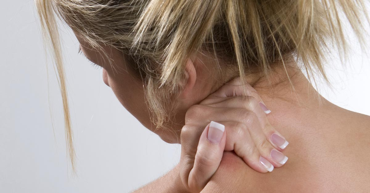 North St. Louis, MO neck pain and headache treatment