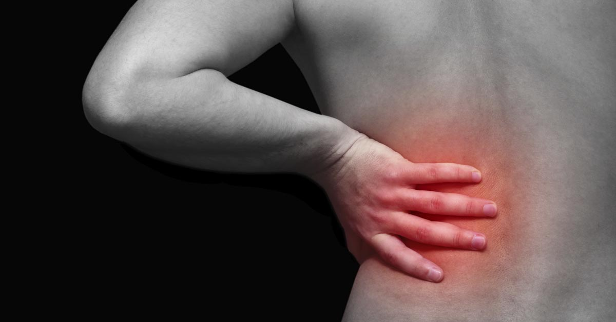 St. Louis, MO Back Pain Treatment without Surgery