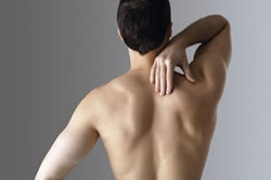 Neck Pain Relief in St. Louis